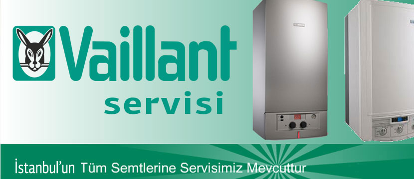 istanbul Vaillant Servisi